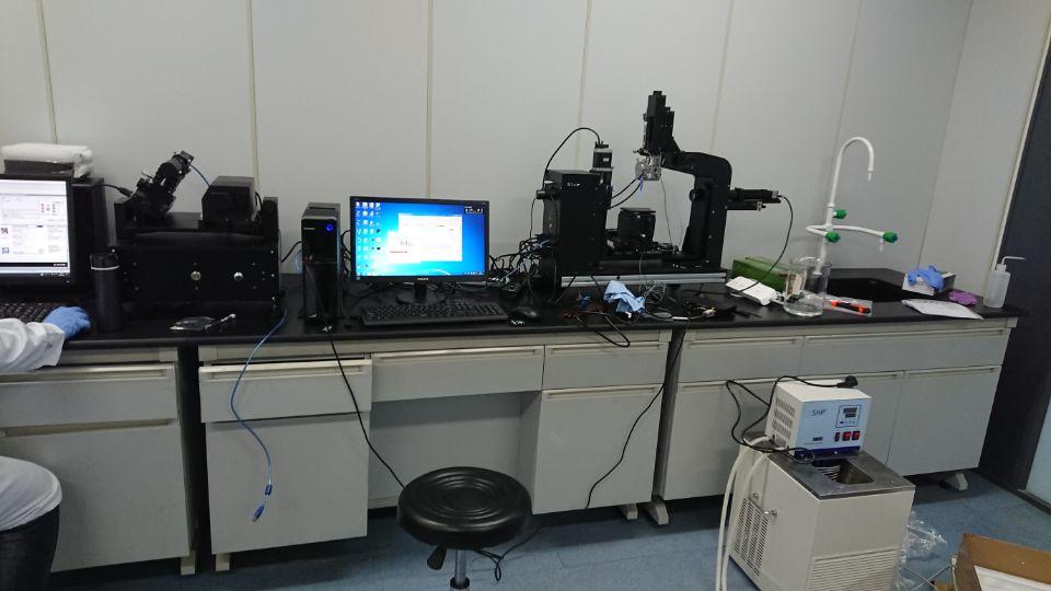 感谢中科院水与环境技术中心采购美国科诺接触角测量仪、界面流变仪以及旋转滴界面张力仪