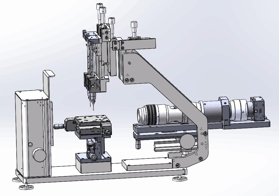 接触角测量仪及表面自由能测量仪