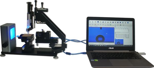 组合式接触角测量仪SL250
